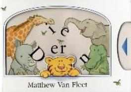 Dieren Van Fleet, Matthew, Hardcover