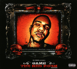 RED ROOM MIXTAPE -LTD- DJ SKEE PRESENTS GAME, CD