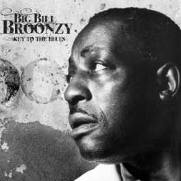 KEY TO THE HIGHWAY Audio CD, BIG BILL BROONZY, CD