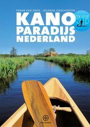 Kanoparadijs Nederland