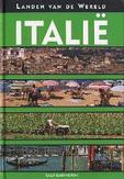 Italie landen van de wereld