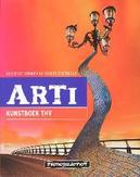 Arti: Kunstboek THV