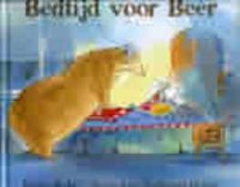 Bedtijd voor beer Bonny Becker, Hardcover