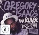 RULER 1972-1990 -CD+DVD-
