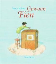 Gewoon Fien Te Loo, Sanne, Hardcover