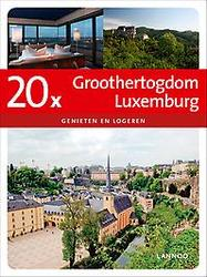 20x Groothertogdom Luxemburg