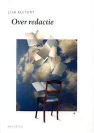 Over redactie De schrijfbibliotheek, Lisa Kuitert, Paperback