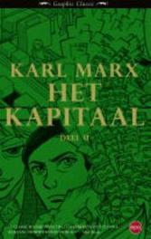 Het kapitaal: 2. Graffic Classic, Marx, Karl, Paperback