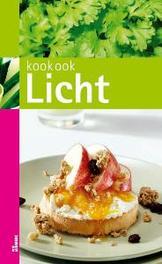 Licht. Kook ook, Van Arkel, Francis, Hardcover