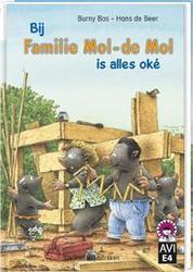 Bij familie Mol-de Mol is...