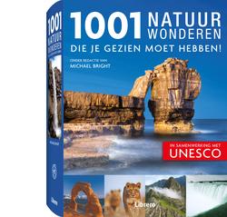 1001 natuurwonderen die je...