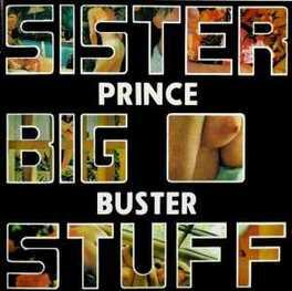SISTER BIG STUFF PRINCE BUSTER, CD