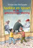 Spekkie en Sproet en de...