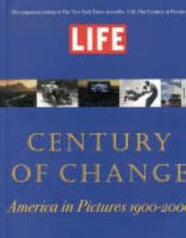 Life: Our Century of Change. 'Editor: Richard B. Stolley. Dep.Ed., texts: Tony Chiu', Hardcover