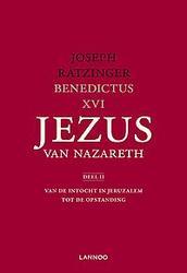 Jezus van Nazareth: Deel 2:...