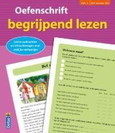 Oefenschrift begrijpend lezen - H.E. Gerard
