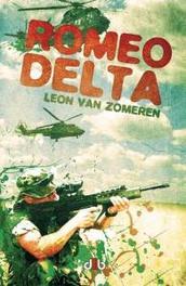 Romeo Delta Leon van Zomeren, Paperback