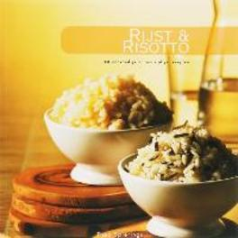 Rijst & Risotto. Thea Spierings, Paperback