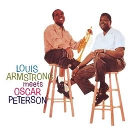 LOUIS ARMSTRONG MEETS.. .. OSCAR PETERSON ARMSTRONG, LOUIS & OSCAR, CD