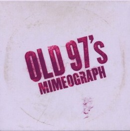 MIMEOGRAPH -EP- OLD 97'S, CD