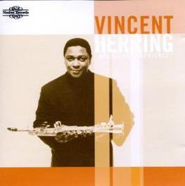 AMERICAN EXPERIENCE Audio CD, VINCENT HERRING, CD