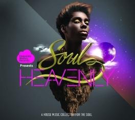 HEAVENLY SOUL V/A, CD