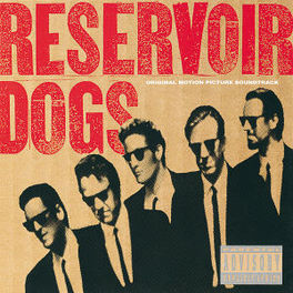 RESERVOIR DOGS MUSIC BY KARYN RACHTMAN Audio CD, OST, CD