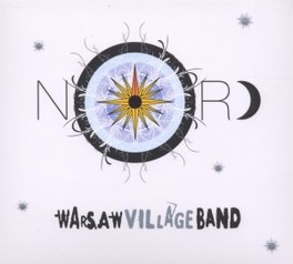 NORD WARSAW VILLAGE BAND, CD