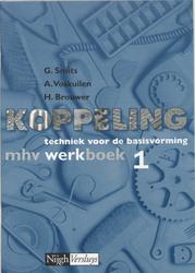 Koppeling: 1M/h/v: Werkboek