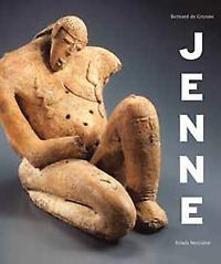 Djenné-Jeno 1000 ans de sculpture en terre cuite au mali, Bernard de Grunne, Hardcover