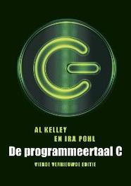 De programmeertaal C Pohl, Ira, Paperback