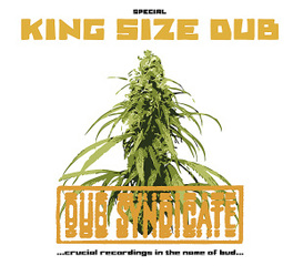 KING SIZE DUB/DS SPECIAL DUB SYNDICATE V/A, CD
