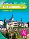 Luxemburg stad weekend