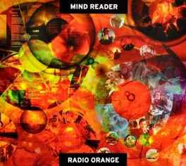 MIND READER RADIO ORANGE, CD