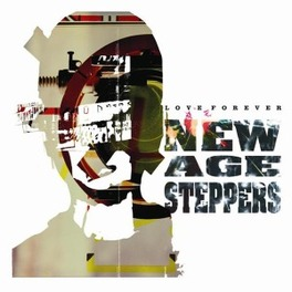 LOVE FOREVER NEW AGE STEPPERS, CD
