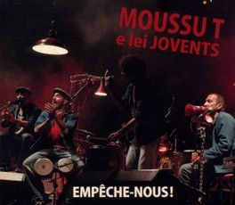 EMPECHE-NOUS MOUSSU T E LEI JOVENTS, CD