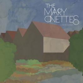 LOVE FOREVER -EP- MARY ONETTES, 12' Vinyl