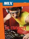 MIX In concert, Werkboek