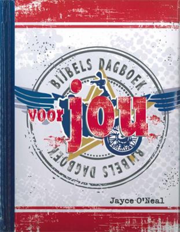 Bijbels dagboek voor jou O Neal, Jayce, Hardcover