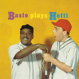 BASIE PLAYS HEFTI COUNT BASIE, CD