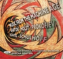 MUSIC FROM THE MACHINE AG S.GOETZEL