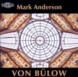 PIANO MUSIC MARK ANDERSON H. VAN BULOW, CD