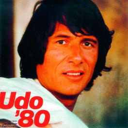 UDO 80 Audio CD, UDO JURGENS, CD