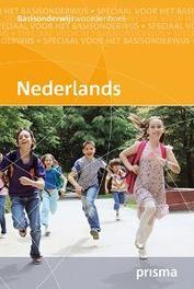Prisma basisonderwijs woordenboek Nederlands [Dutch-Dutch Dictionary], Prisma redactie, Paperback
