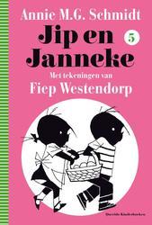 Jip en Janneke: 5