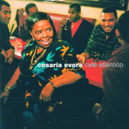 CAFE ATLANTICO Audio CD, CESARIA EVORA, CD