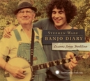 BANJO DIARY LESSONS FROM...
