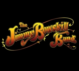 BACK NUMBER BOWSKILL, JIMMY -BAND-, CD