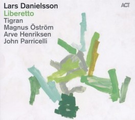 LIBERETTO -DIGI- LARS DANIELSSON, CD