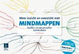 Meer inzicht en overzicht met mindmappen. sneller en succesvoller zakendoen, Hans Buskes, Paperback